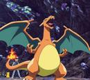 Ash's Charizard (MS020)