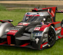 Audi R18 (Audi Sport Team Joest) '16