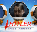 Hitler Space Program