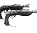Pistolas Duplas