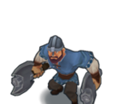 Axe Thrower