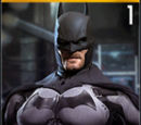 Batman/Arkham Origins