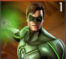 Green Lantern/Prime