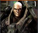 Lex Luthor/Prime