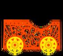 Papel Picado Kart