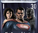 The Dawn of Justice Triple Pack