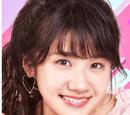 Minamiguchi Nana