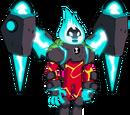 Fuego Omni-Mejorado