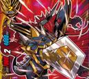 Breakthrough Dragon Sword, Batzz