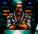 Commander Doyle
