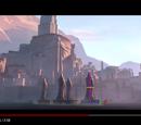 Assaltwaffle/League of Legends: Garen Pulls a Statue