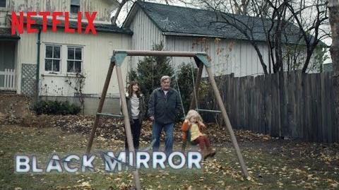 Black Mirror - Arkangel Official Trailer HD Netflix