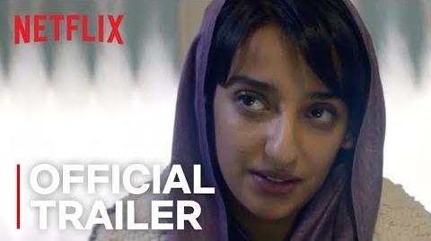 Black Mirror - Crocodile Official Trailer HD Netflix
