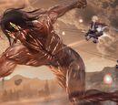 Aerys III Targaryen/Attack on Titan 2 presenta las mejoradas mecánicas de batalla y el compañerismo entre Exploradores