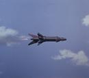 Underwater Alien Missile