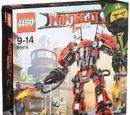 70615 Fire Mech