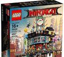 70620 Ninjago City