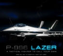 P-996 LAZER Week