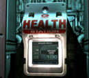 Estaciones de salud (Doom 3)