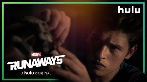 Marvel's Runaways Season 1 4