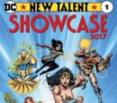 New Talent Showcase 2017 Vol 1 1