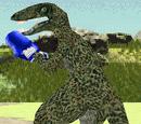 Tekken 2 Character Outfits