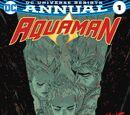 Aquaman Annual Vol 8 1