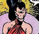 Zharkah (Earth-616)