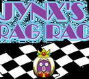 Jynx's Drag Race