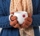 DemonaCarrolltucky/Keeping Warm in Winter