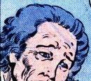 Barbara Scarlotti (Earth-616)