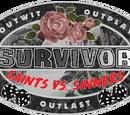 Survivor: Saints vs. Sinners
