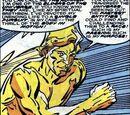 O Corredor (Marvel Comics)