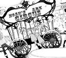 Noah's Ark Circus