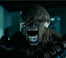 Criaturas de Resident Evil 3