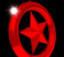 Red Star Ring (Sonic Boom)