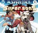 Super Sons Anual Vol.1 1