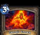 Zarog's Crown