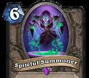 Spiteful Summoner