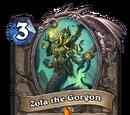 Zola the Gorgon