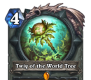 Twig of the World Tree
