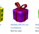 Jerricks/New Christmas Gifts - Is Josh losing his touch?