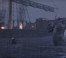 Sea Serpent (The Elder Scrolls)