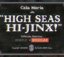 High Seas Hi-Jinx!