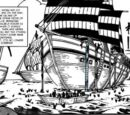 MAD SOULER/Fairy Tail: Brandish's island lift