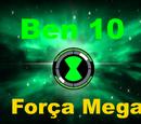 Ben 10: Força Mega