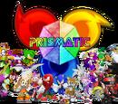 Sonic Prismatic