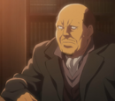 Reeves Company (Anime)