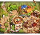 Toy Story Land (Shanghai Disneyland)