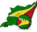 Guianaball